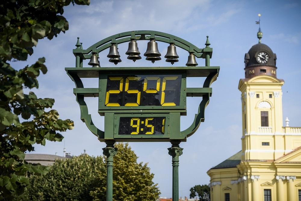 Fotó: MTI/Czeglédi Zsolt, archív, illusztráció
