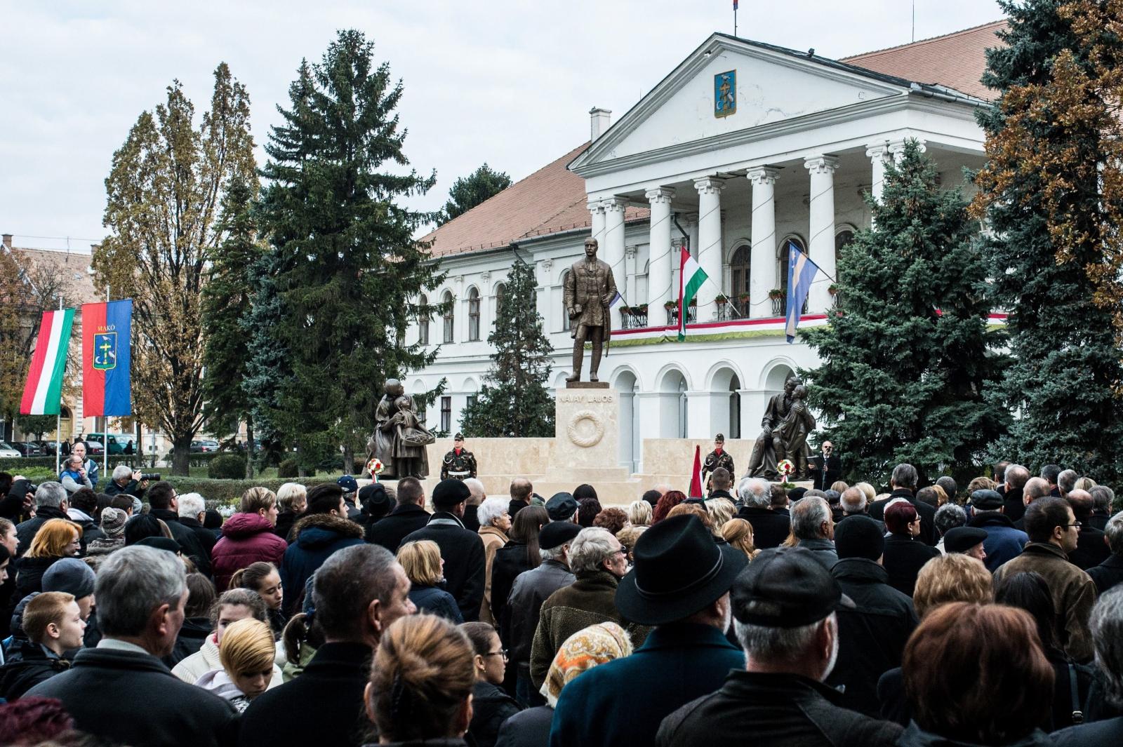 Fotó: MTI, Ujvári Sándor