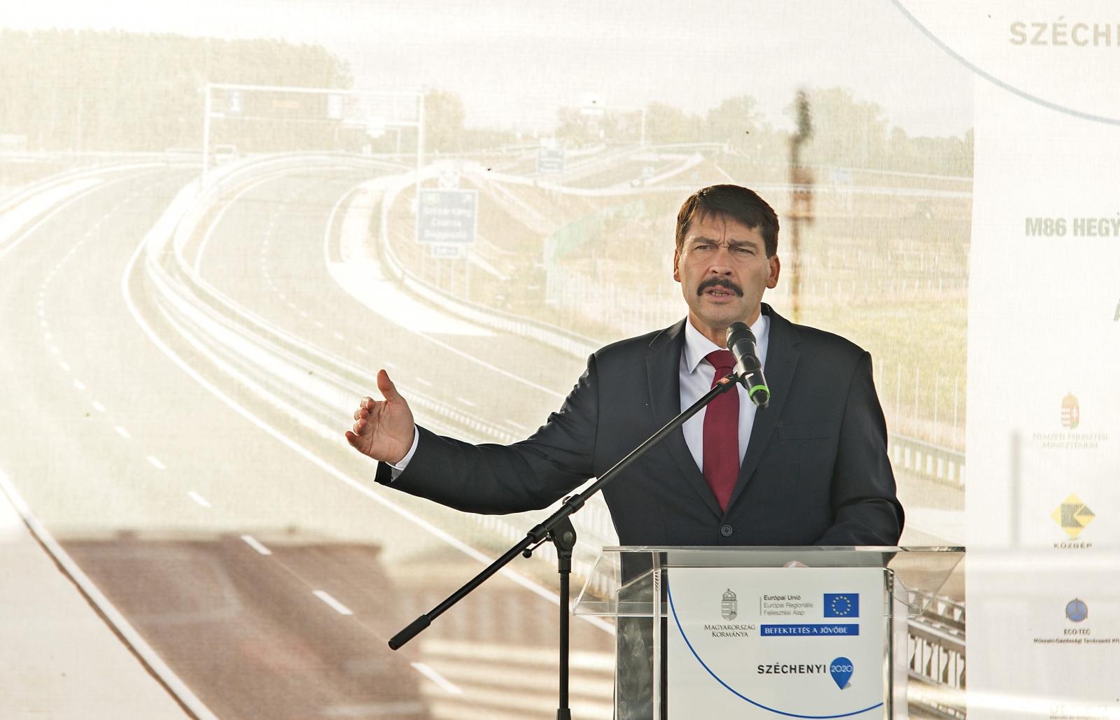 Fotó: MTI, Krizsán Csaba