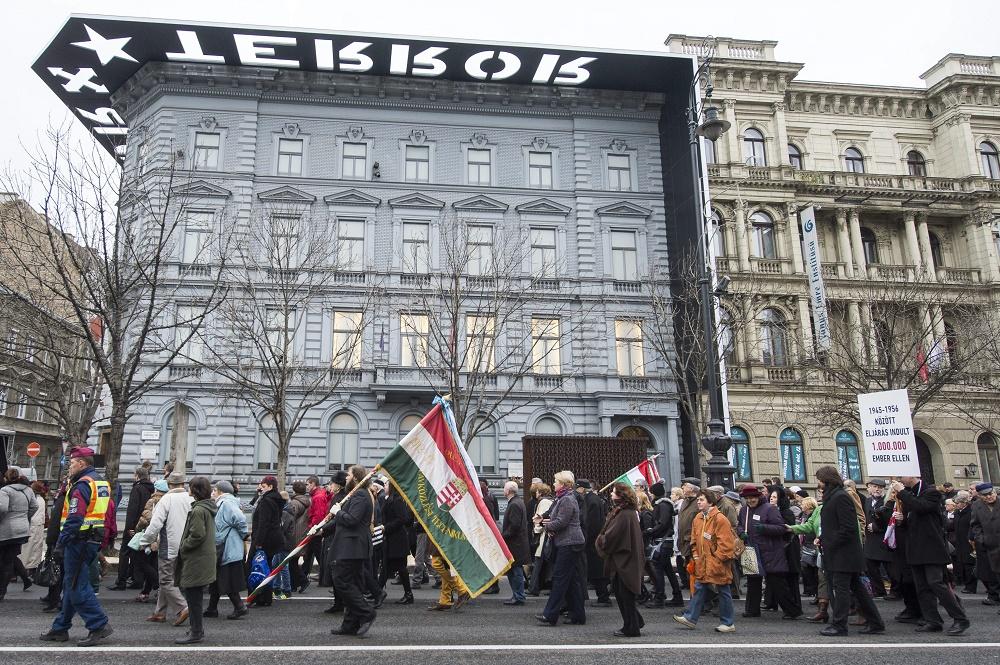 Fotó: MTI/Illyés Tibor, archív