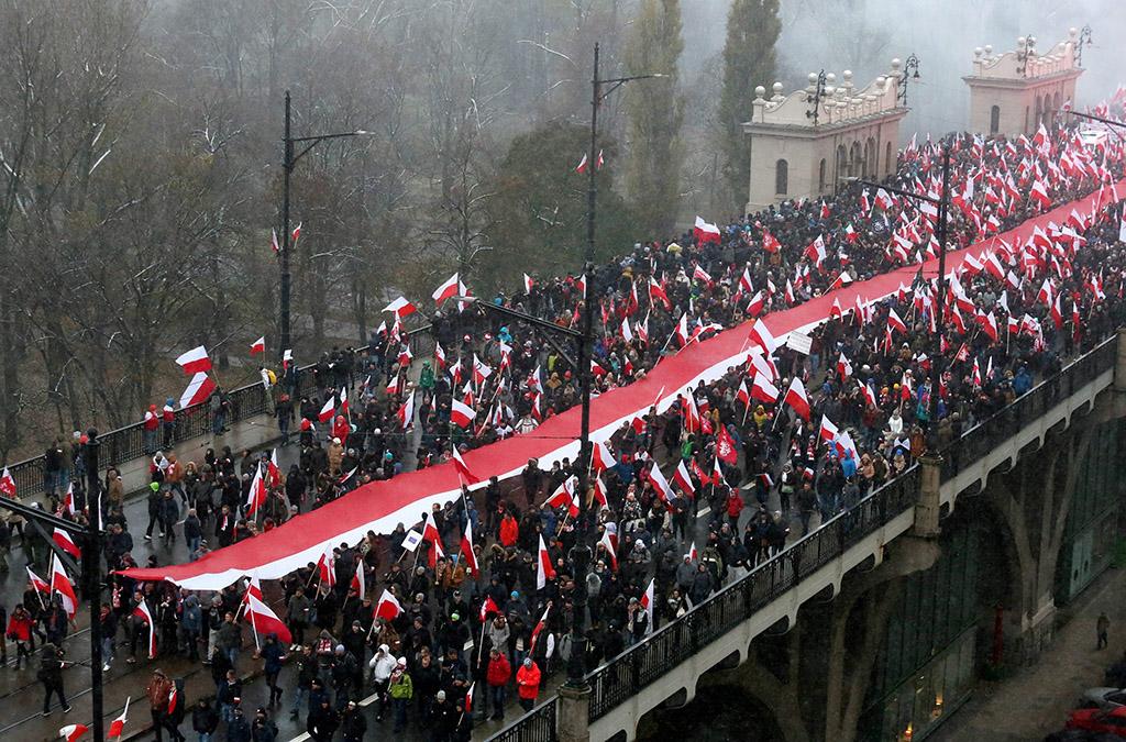 Lengyel függetlenség napja