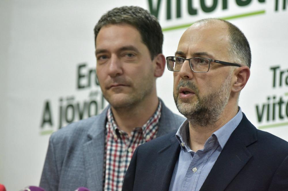 Fotó: MTI, Biró István