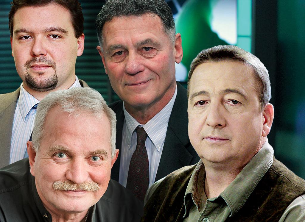 Fotók: Somfai Sándor/Demokrata, Echo TV