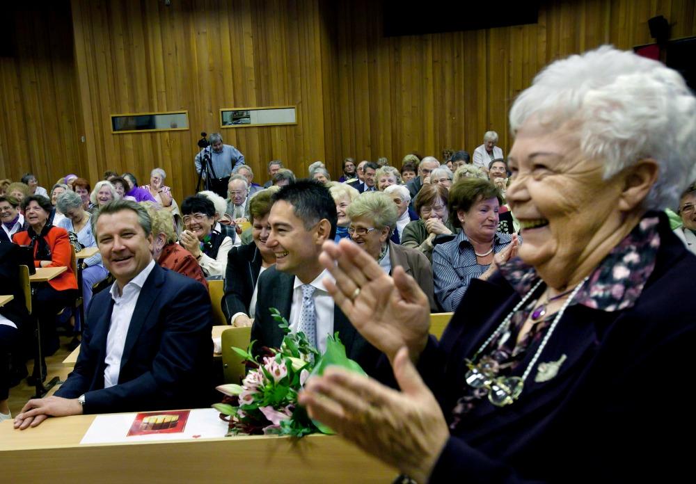 Fotó: MTI, archív, illusztráció
