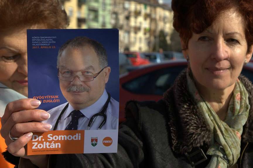 Fotó: Dr. Somodi Zoltán Facebook-oldala
