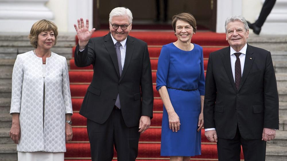 Fotó: MTI/AP/DPA/Bernd von Jutrczenka