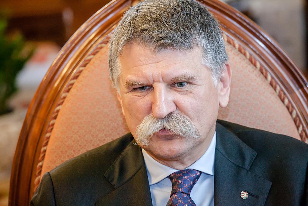 Fotó: Vermes Tibor/Demokrata, archív