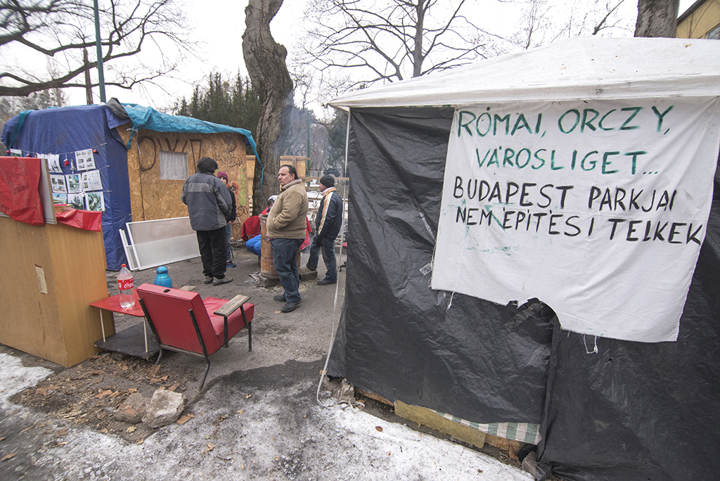 Fotó: Somfai Sándor/Demokrata, archív