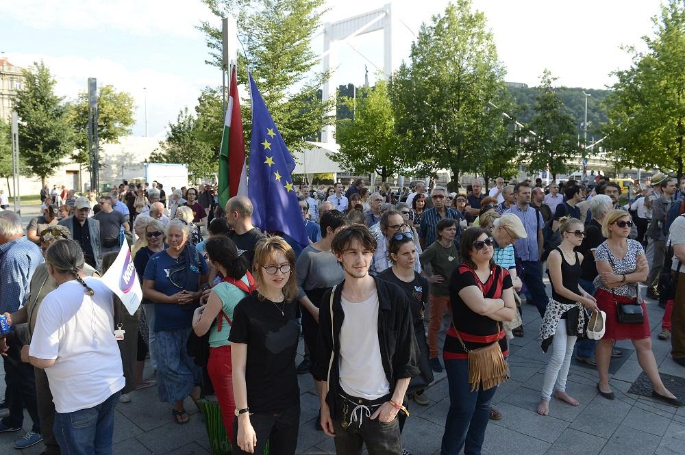Fotó: MTI/Soós Lajos