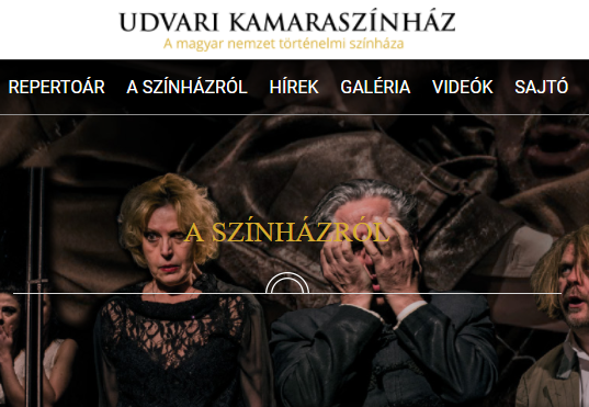 Képernyőfotó: mkuk.hu