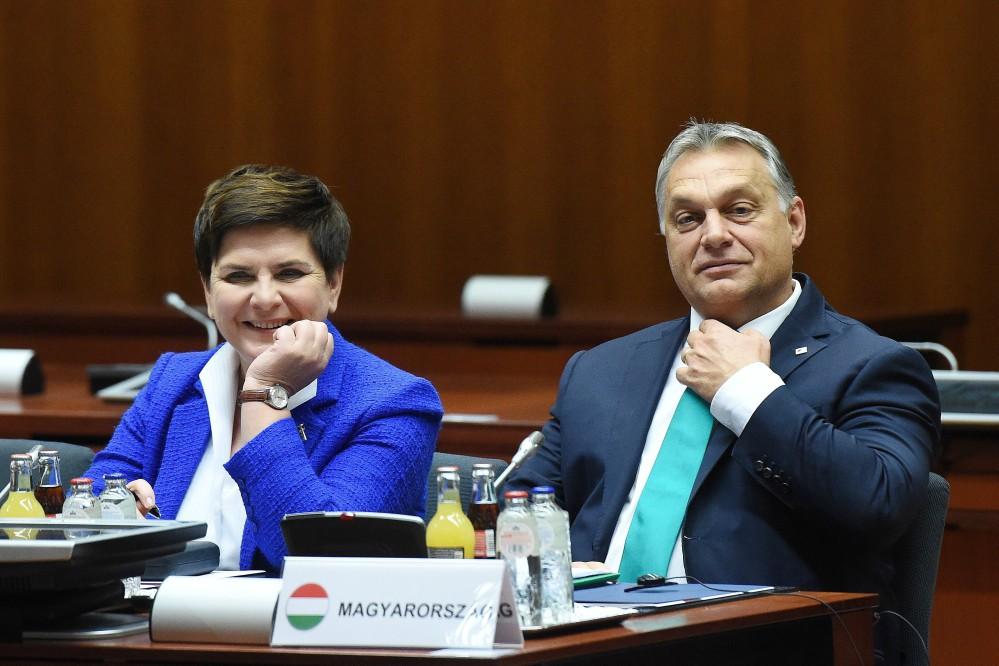 Fotó: MTI/PAP/Radoslaw Pietruszka