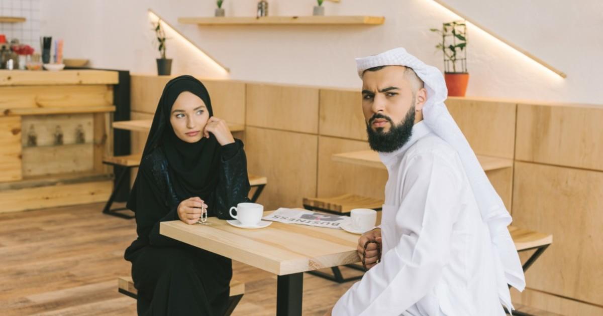 igyekszem egy muszlim nő a házasság)