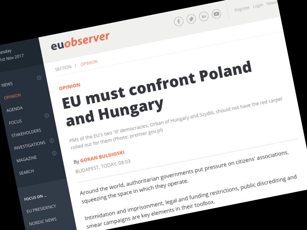 Képernyőfotó: euobserver.com