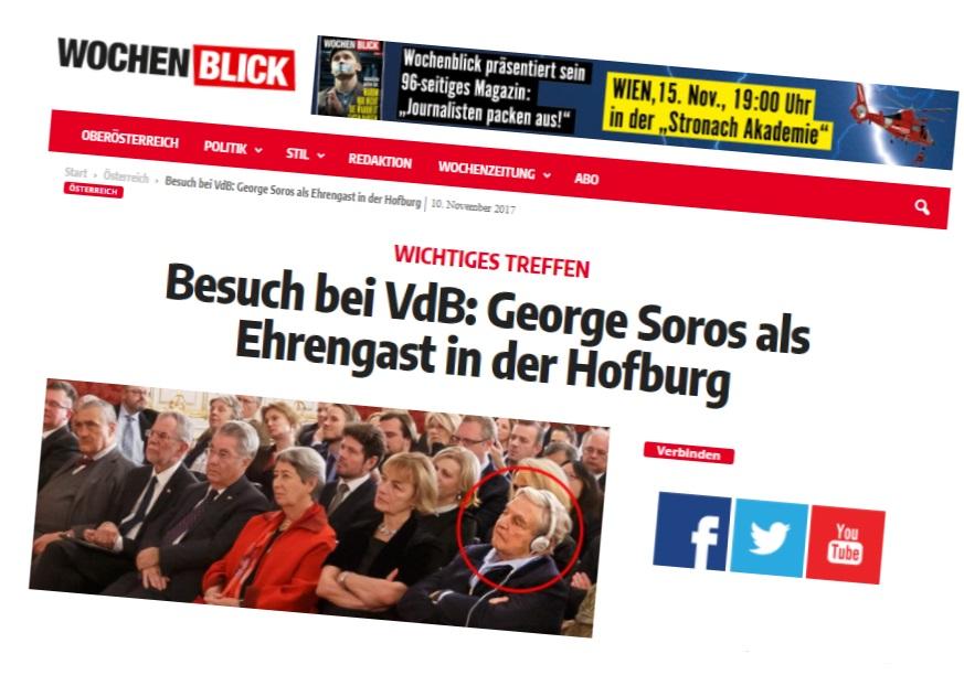 Képernyőfotó: wochenblick.at