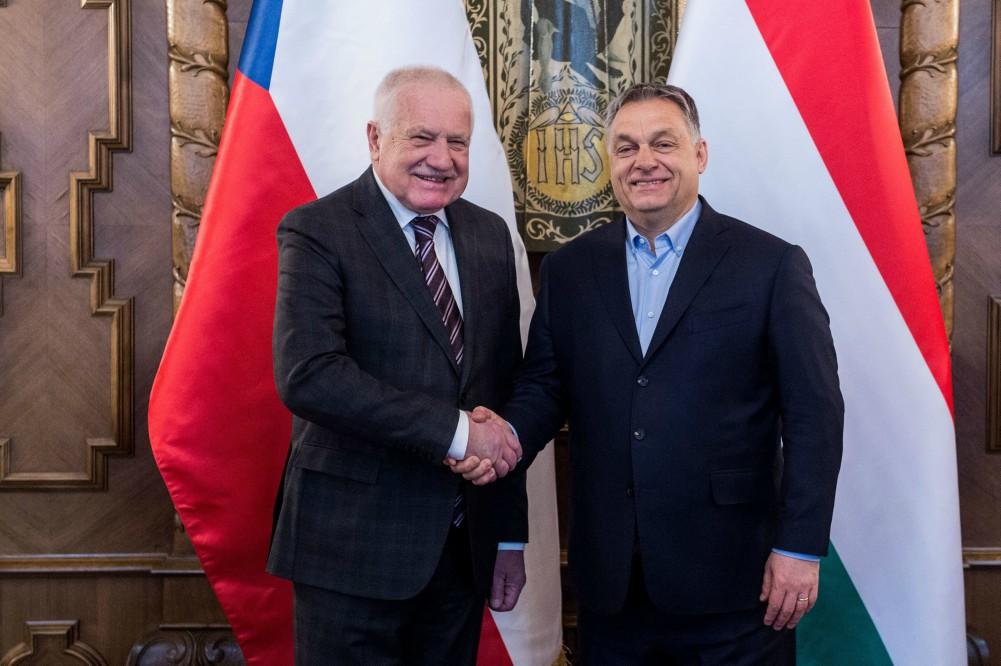 Fotó: MTI, Miniszterelnöki Sajtóiroda/Botár Gergely