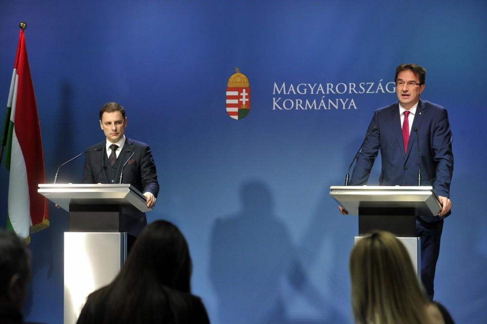 Fotó: MTI, Kovács Attila