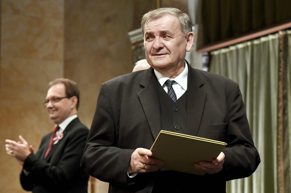 Fotó: MTI, Koszticsák Szilárd