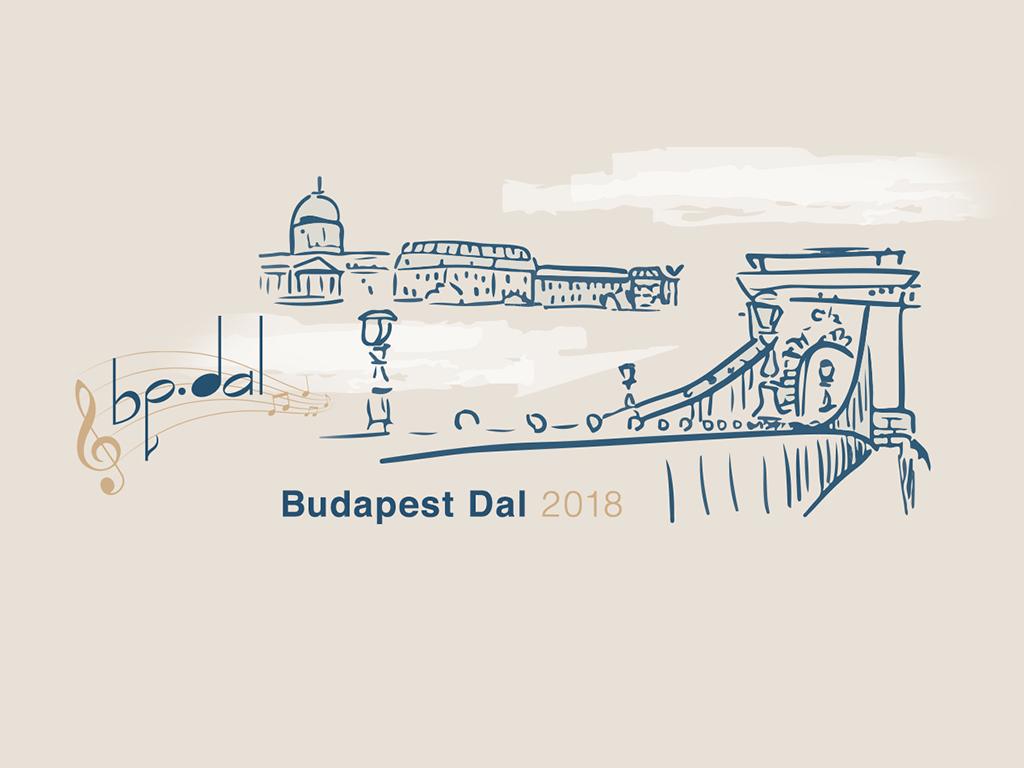 Képernyőfotó: budapestdal.hu, szerk.