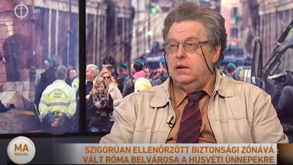 Fotó: képernyőkép, hirado.hu