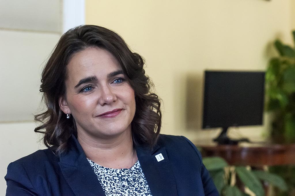 Novák Katalin: Novák Katalin Nem Lesz Miniszter