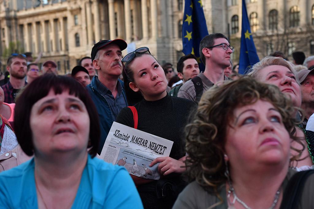 Fotó: MTI/Mónus Márton