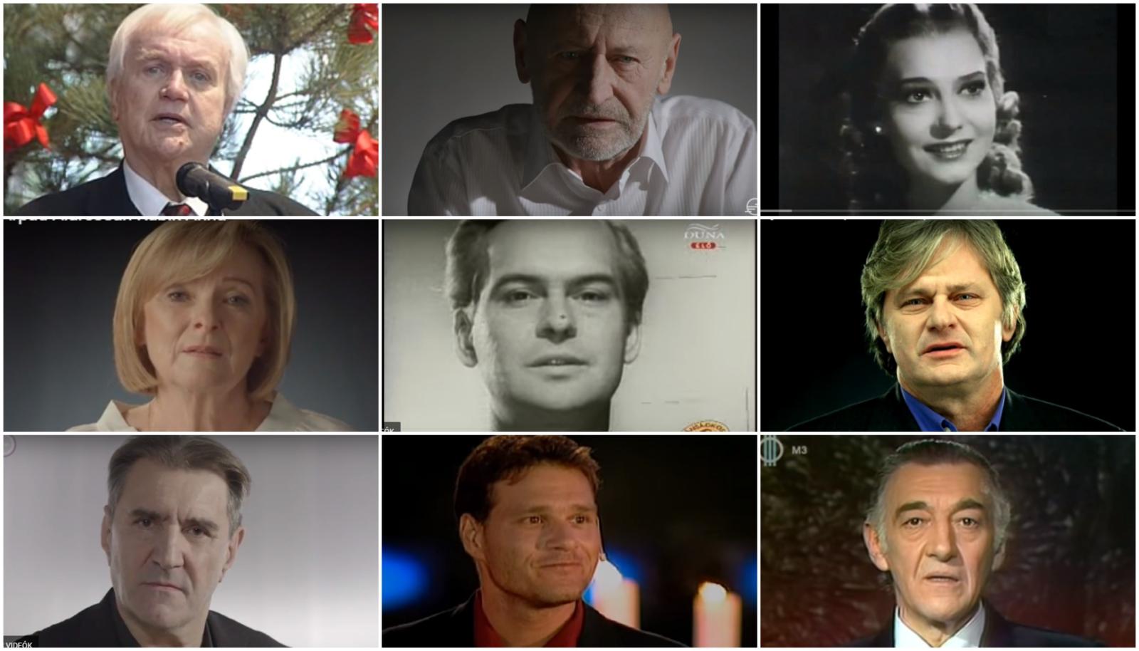 Fotók: képernyőfotók - YouTube.com, szerk.