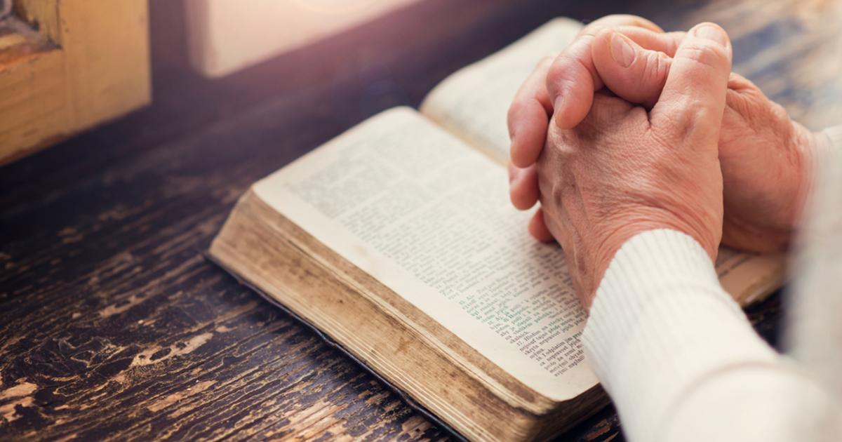 Szentírás nem keresztény társkeresőről