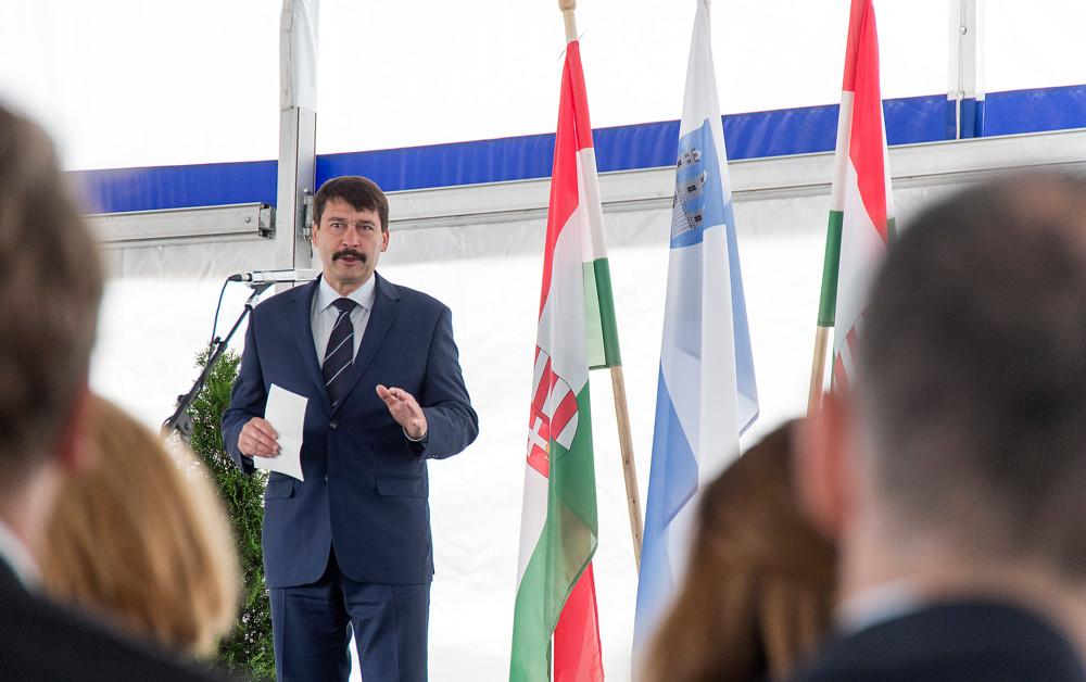 Fotó: MTI/Krizsán Csaba