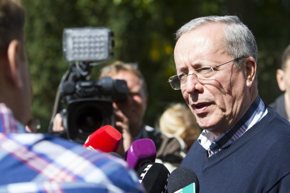 Fotó: MTI/Varga György, archív, illusztráció