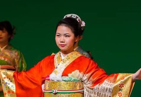 Fotó: Kengo Maeda/Kimono Project, szerk.