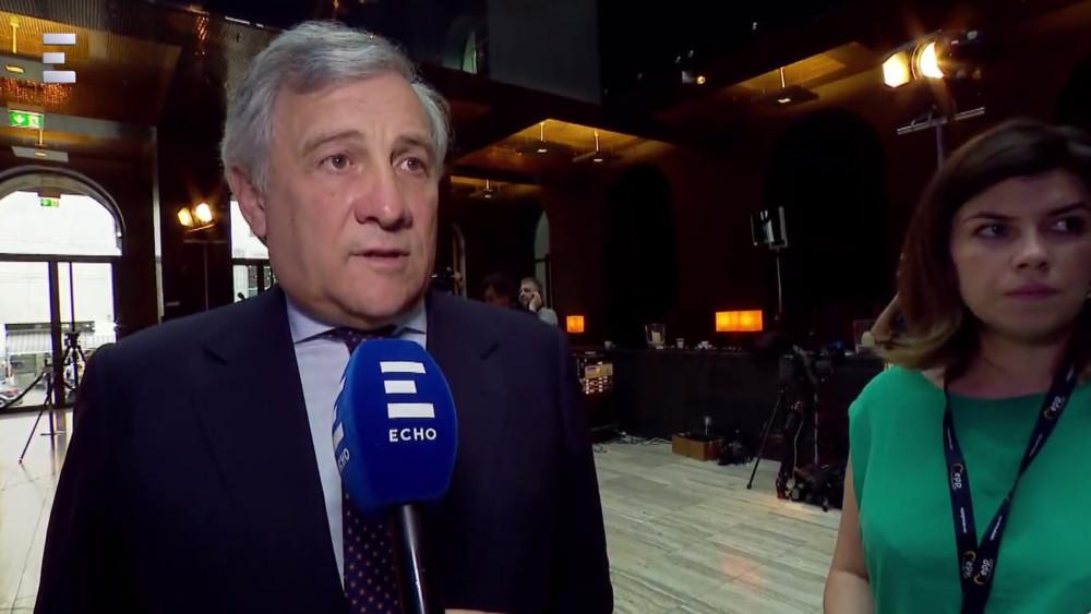 Fotó: Echo TV, képernyőkép