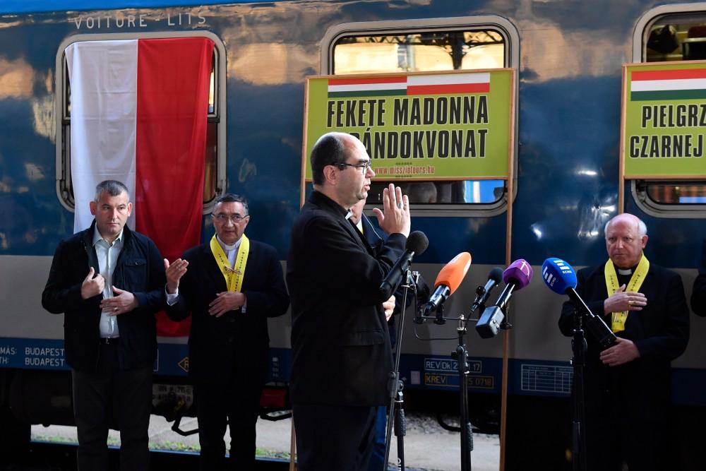 Fotó: MTI, Máthé Zoltán