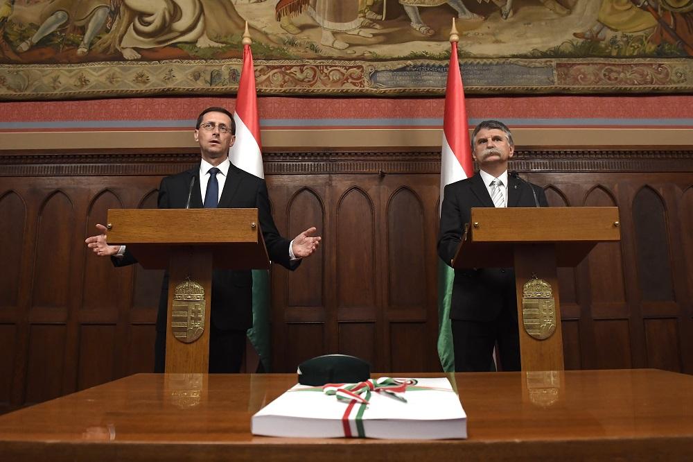Fotó: MTI/Kovács Tamás