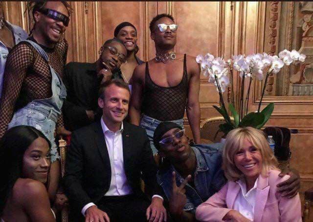 Fotó: egaliteetreconciliation.fr