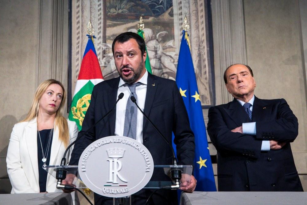 Fotó: MTI/EPA/Angelo Carconi, archív, illusztráció