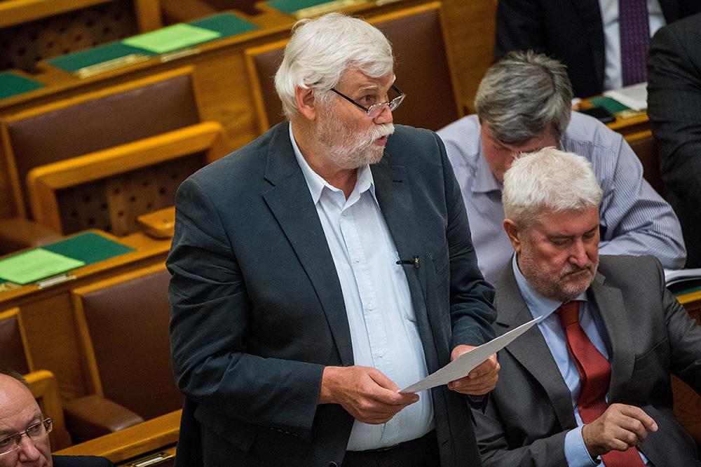 Fotó: MTI/Balogh Zoltán