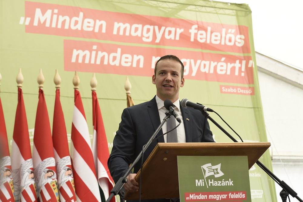 Fotó: MTI/Kelemen Zoltán Gergely