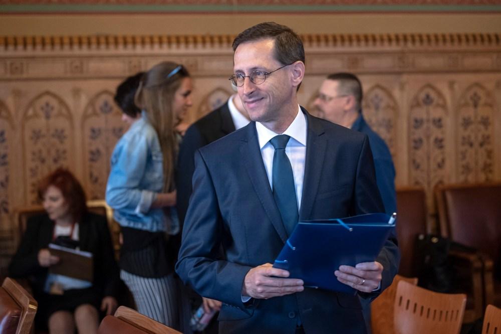 Fotó: MTI/Szigetváry Zsolt, archív, illusztráció