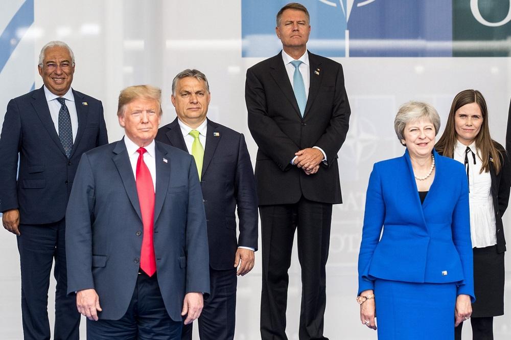 Fotó: MTI/Miniszterelnöki Sajtóiroda/Botár Gergely