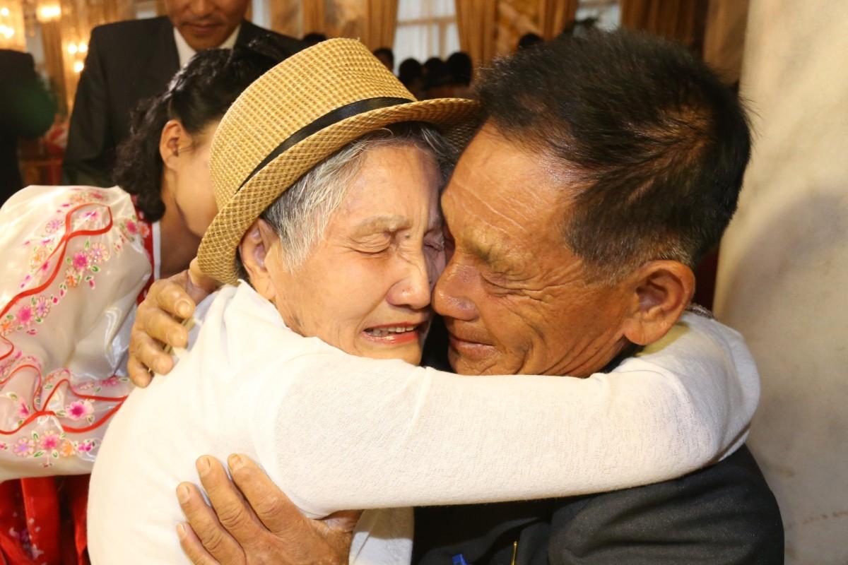 Fotó: MTI/EPA pool/O Dzsong Csan