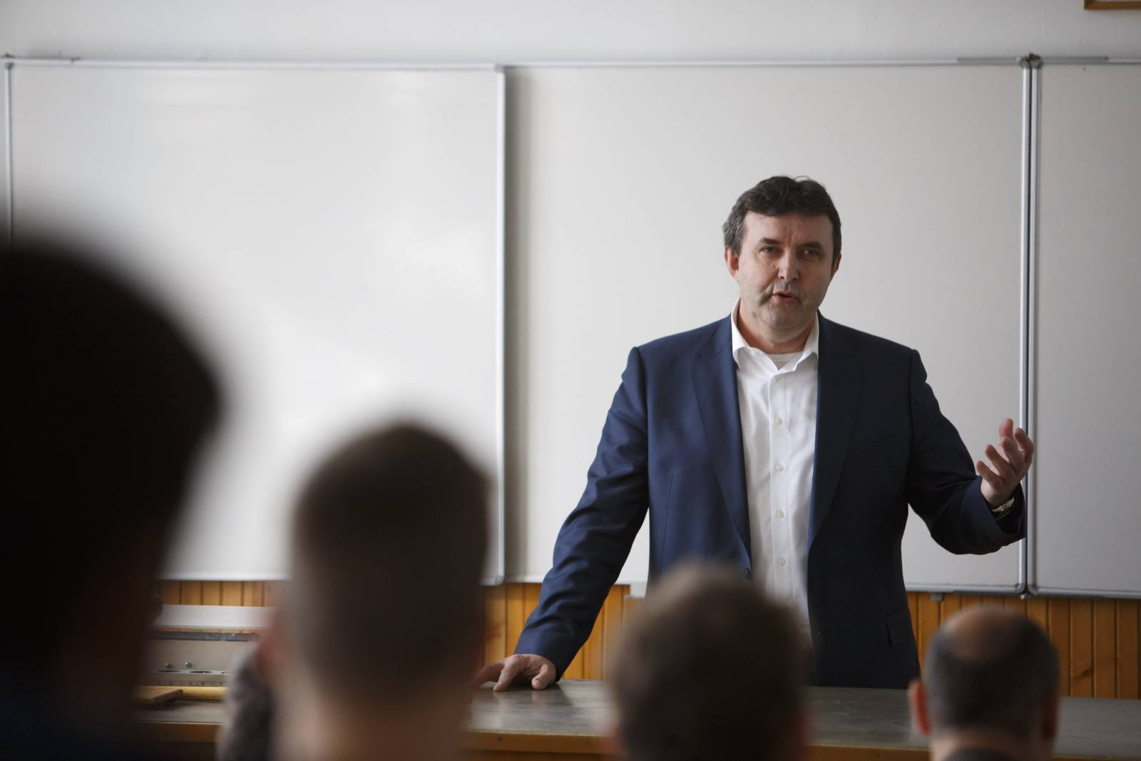 Fotó: MTI/Varga György