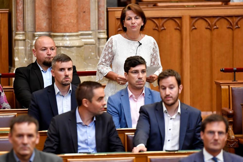 Fotó: MTI/Illyés Tibor