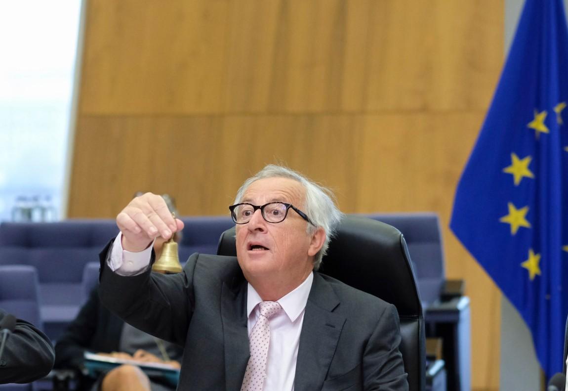 Fotó: MTI/EPA/Olivier Hoslet (illusztráció)