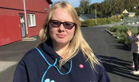 Fotó: Svéd Demokraták