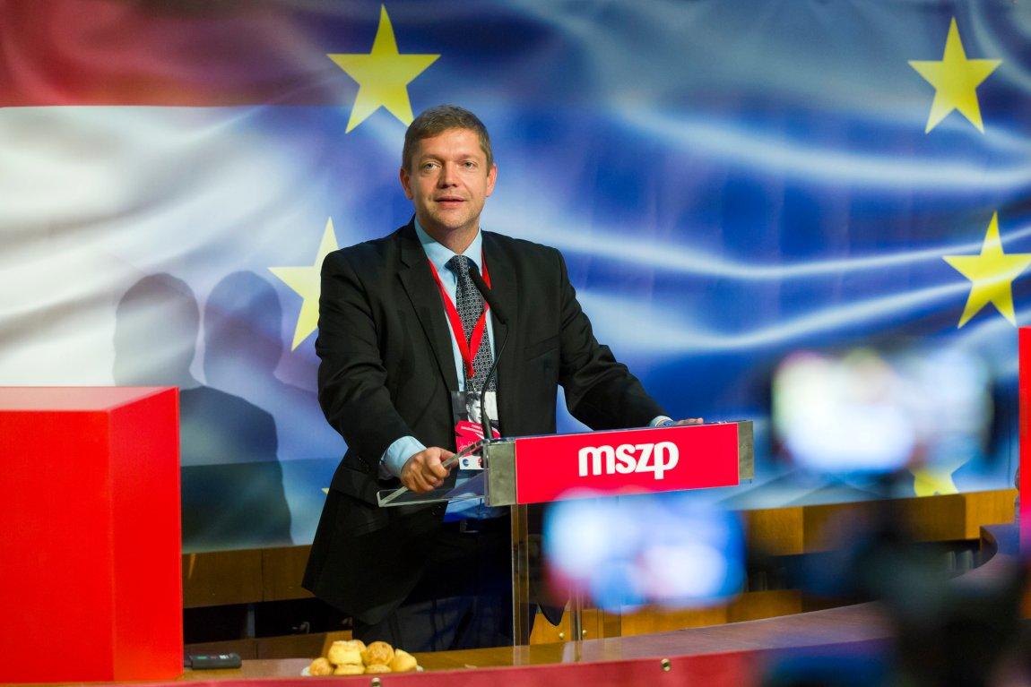 Fotó: MTI/Mohai Balázs