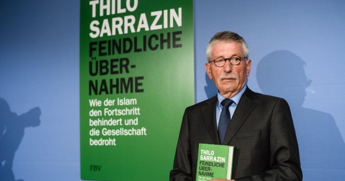 Ellenszélben a német balon – Thilo Sarrazin életútja