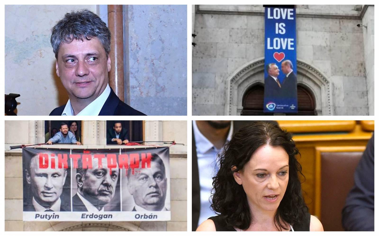 Fotók: MTI, Facebook, szerk.: demokrata.hu