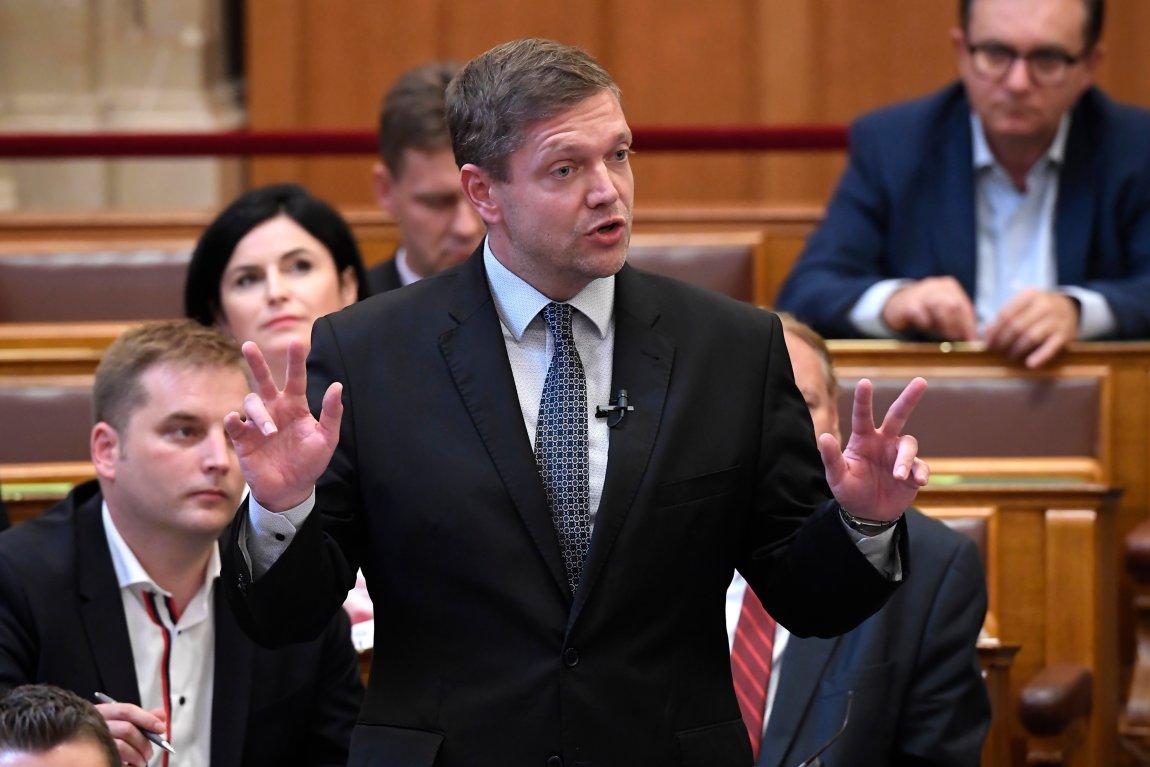 Fotó: MTI/Kovács Tamás (illusztráció)