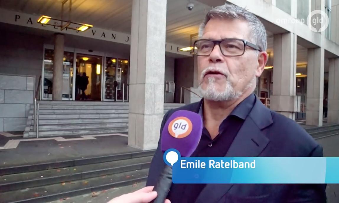 Képernyőfotó: Omroep Gelderland, YouTube