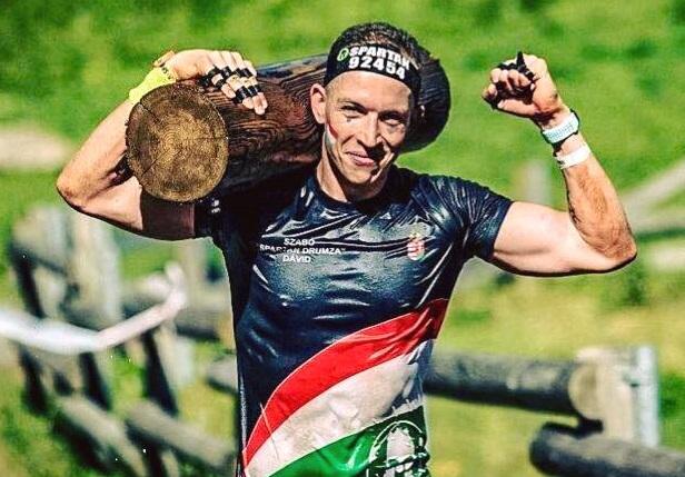 Fotó: Spartan Race Hungary Facebook-oldala, szerk.